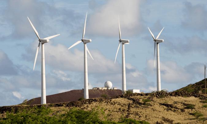 Wind Turbines and Radar