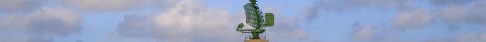 Wind Farm Radar Interference