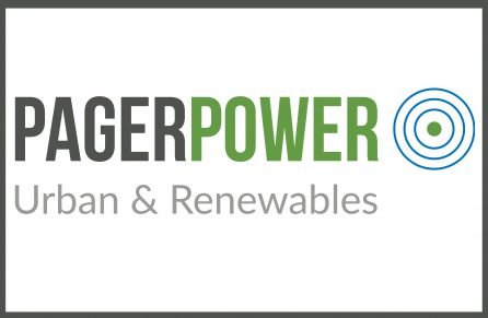 Pager Power Ltd