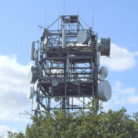 Telecommunications Planning Issues Wind Farm