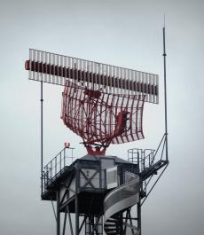 Radar Line of Sight