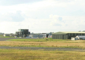 Swansea Airport Worries over Solar Farm Glint and Glare
