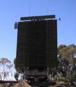 TPS-77 Air Defence Radar