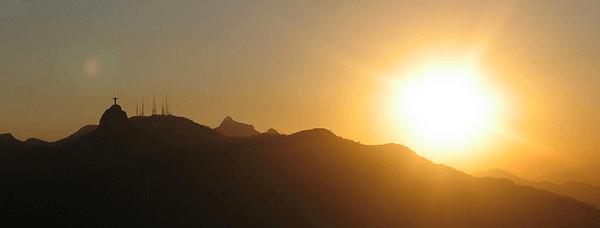 Rio de Janeiro Brazil Solar