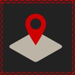 Radar Siting Icon