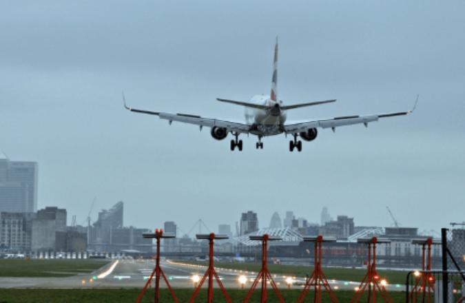 aerodrome safeguarding