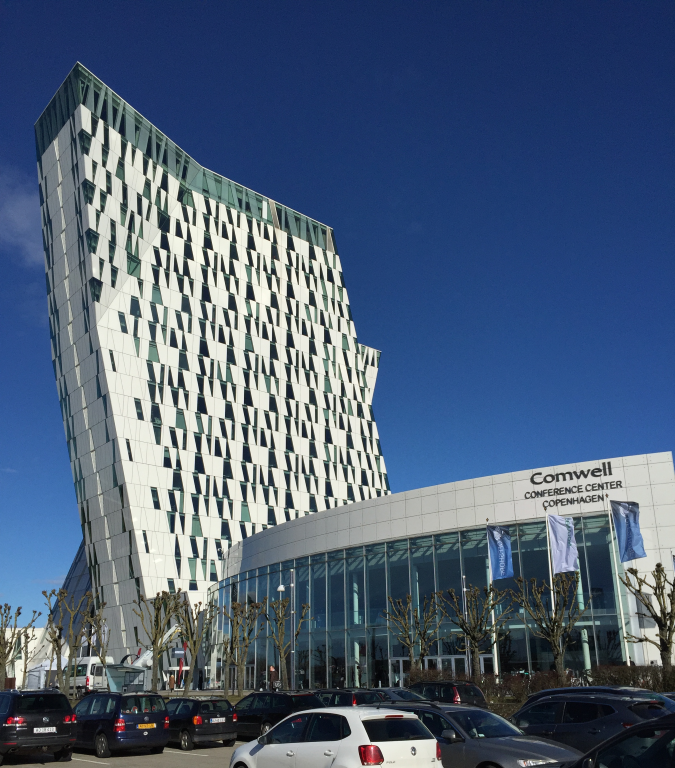 Conference Centre Copenhagen