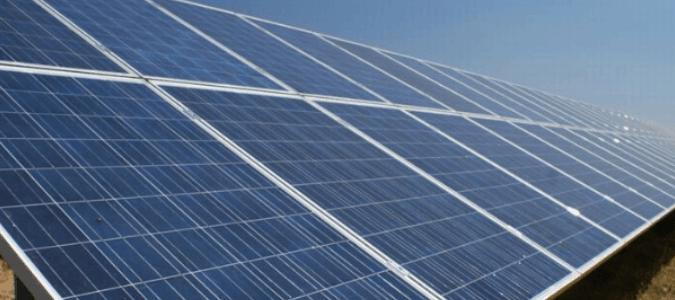 Dubai Triples Renewable Energy Target