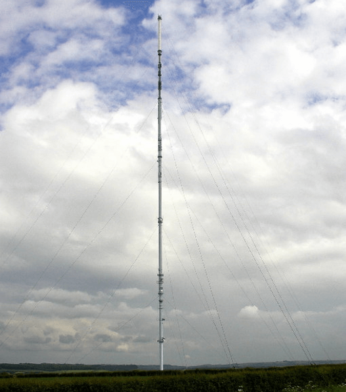 Belmont Television Transmitter