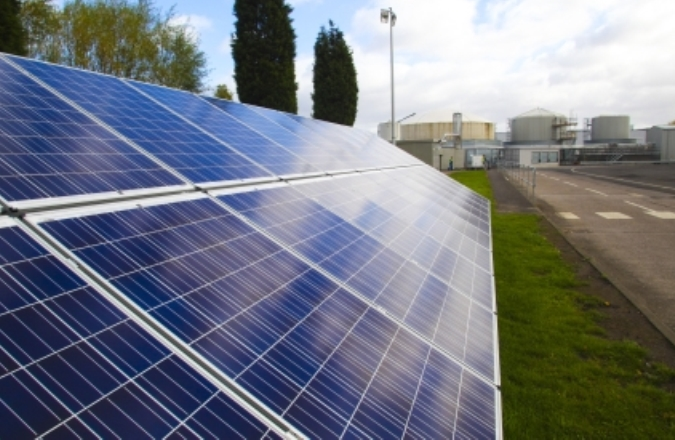 Commercial Rooftop Solar Archives Pager Power