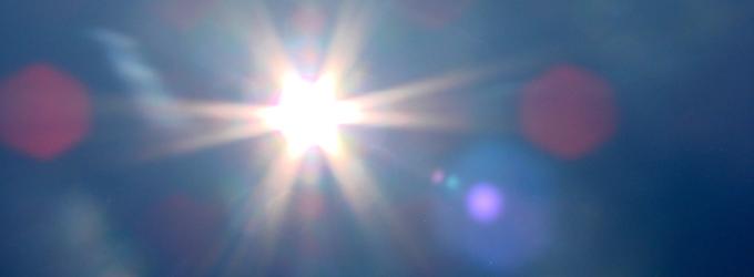 Solar Glint Glare Airport