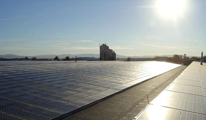 Solar Glare on Solar Panels - Glint and Glare