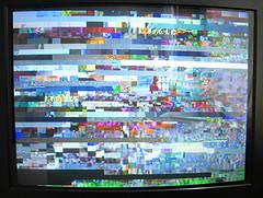 Wind Farm Digital TV Interference