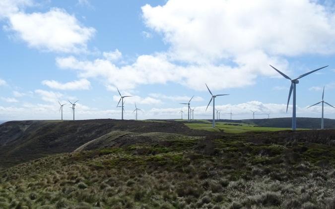 Wind Farm Planning