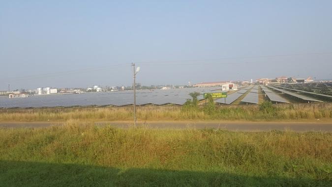 indian solar