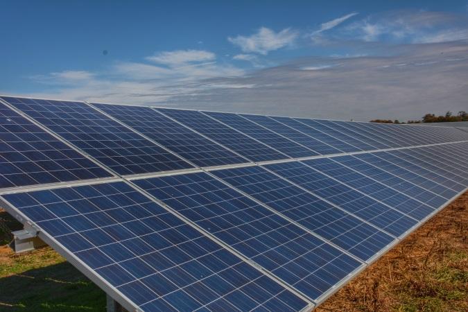 solar farm appeal granted