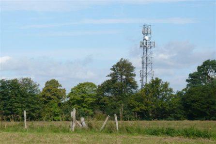 Ofcom Suspends Microwave Link Consultation