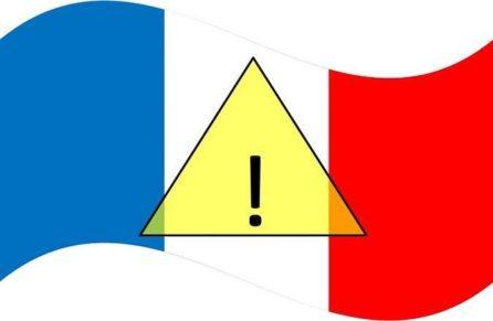 radar risk assessment in France