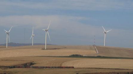 Wind Turbine Impacts on Railway Radio Systems – South Africa
