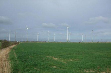 Will Radar stop Wind Farm Life Extensions?