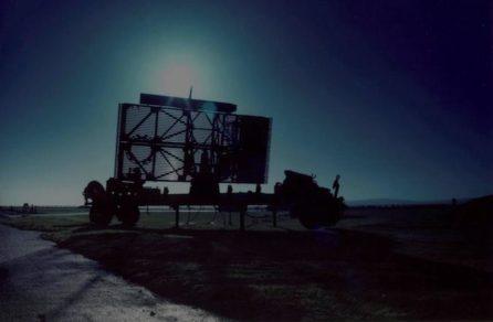 radar impact assessment