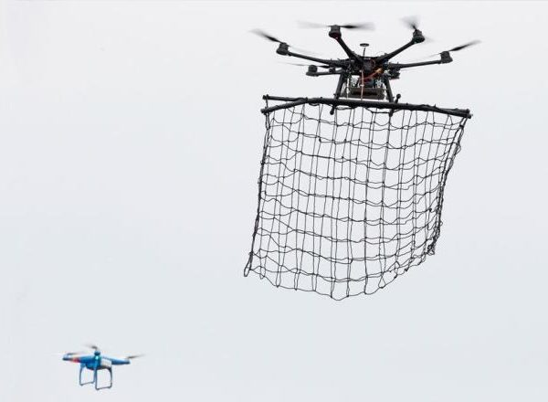 Is Gatwick Drone Closure OTT?