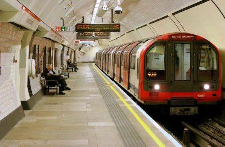 Making London's Transport Greener