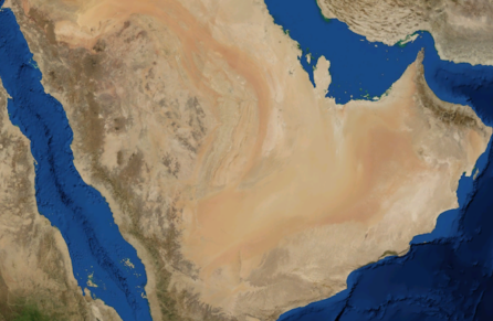 Renewable energy in the Arabian Peninsula