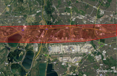 Safeguarding Heathrow's Third Runway