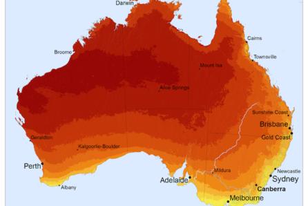 Australian Wind and Solar forced Shutdowns