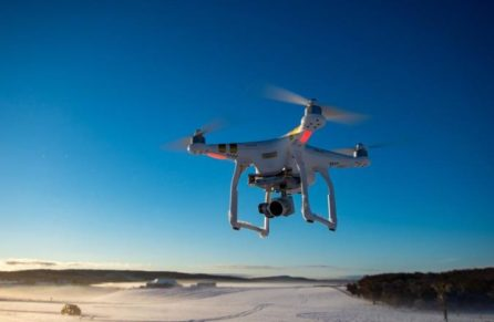 UK Airport Drone Rules
