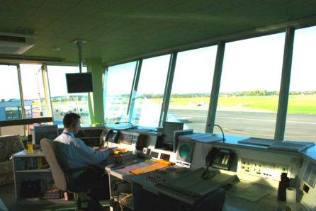 Digital ATC Towers