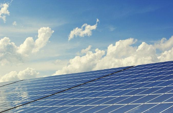 concerns around solar farms