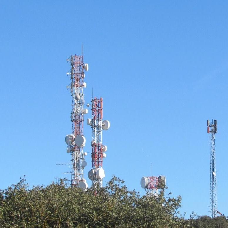 wind farm telecommunications interference