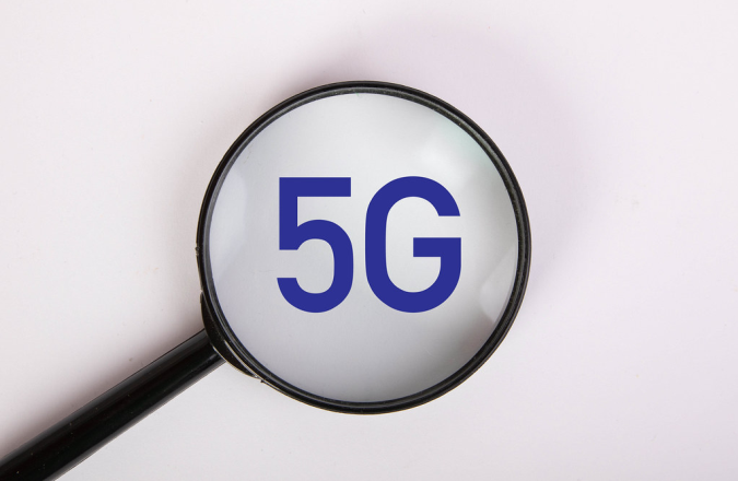 5G strength and interference