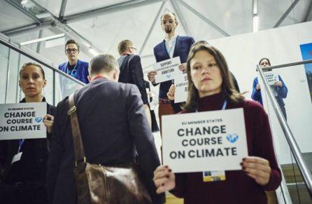 EU climate strategies