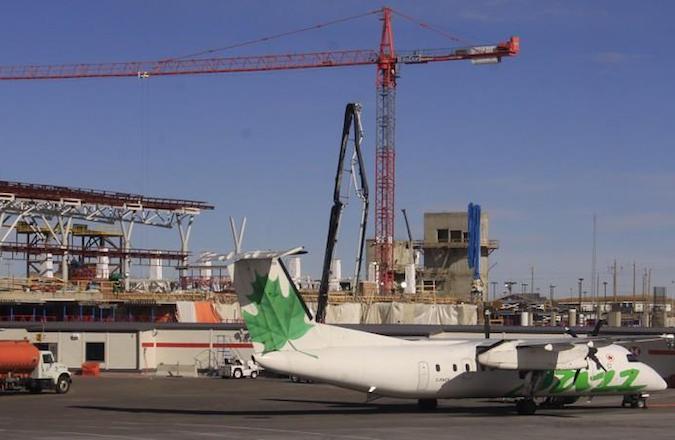 crane operation schemes