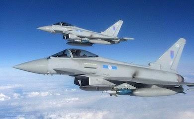 air defence mitigation