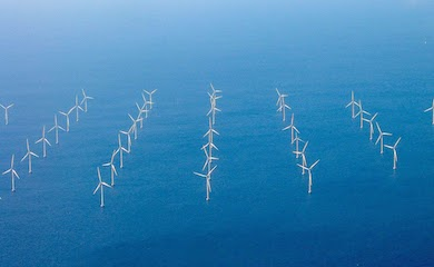 wind farms and airports