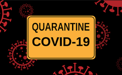 new quarantine rules