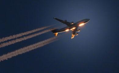 aviation carbon emissions loophole