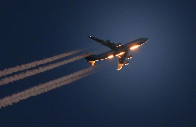 aviation carbon emissions loophole loophole