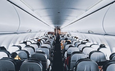 covid middle seat risk