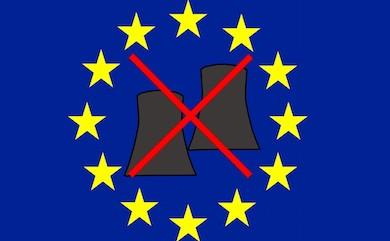 nuclear oil gas EU