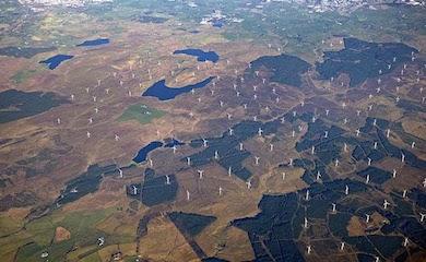Wind Farm Friendly Radar