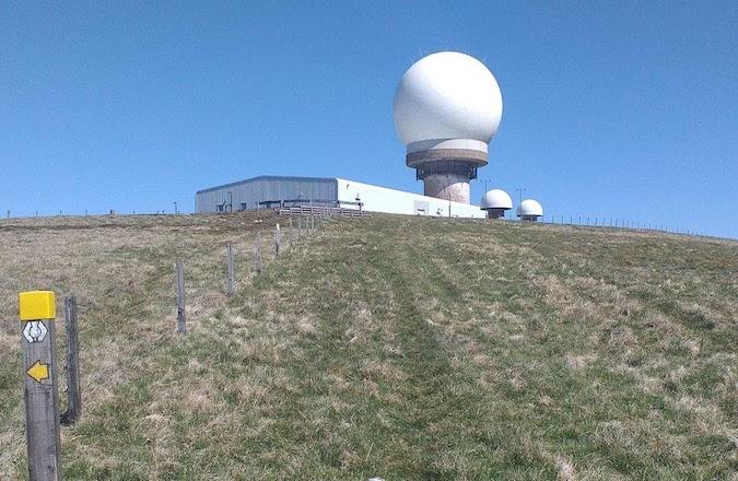 how does radar mitigation work