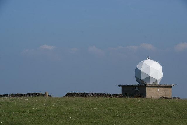 Meteorological radar