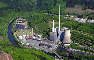 germany's 2020 emission goal