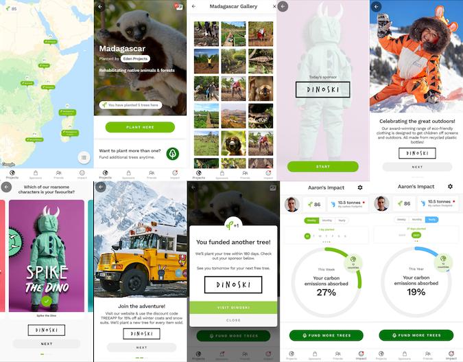 environmental apps