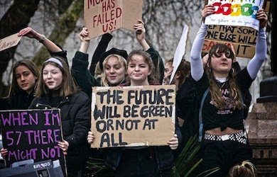 female activists